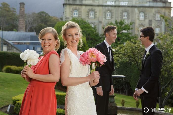 23 - Hobart Wedding  Photography by Paul Redding, South Hobart Wedding Photographer