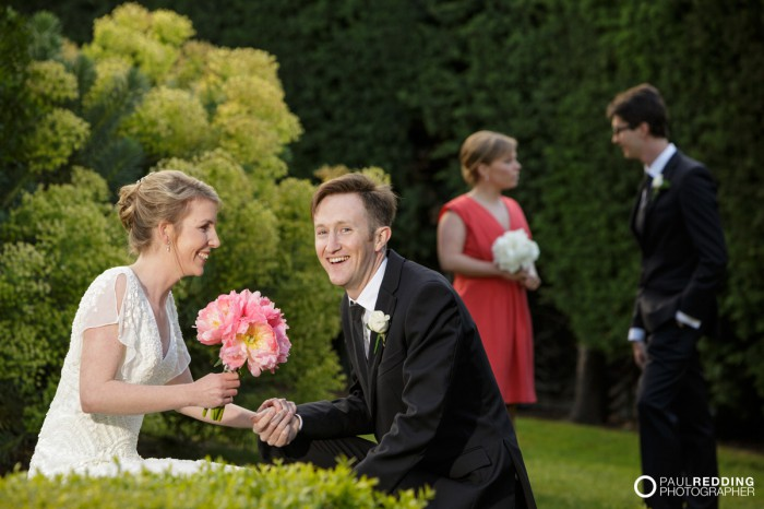 24 - Hobart Wedding Photography by Paul Redding, South Hobart Wedding Photographer