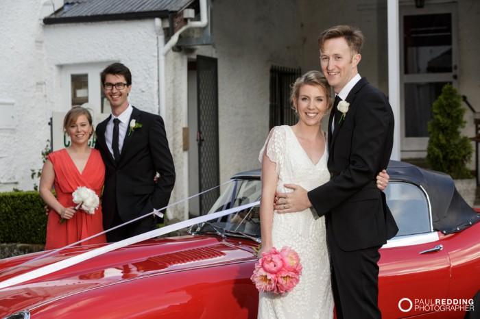 28- Hobart Wedding  Photography by Paul Redding, South Hobart Wedding Photographer