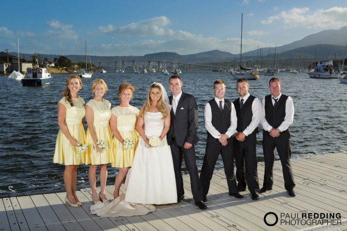 26-Lindisfarne wedding by Paul Redding, Wedding Photographer Hobart