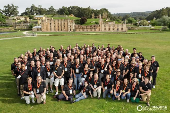 Olive Tree Travel - conference photographers hobart