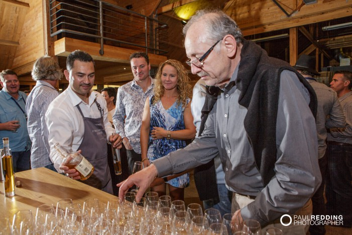 Insurance Advisernet Australia Conference 2015. Frogmore Creek Winery. Pre Conference Welcome Dinner Photography by Paul Redding, Hobart Conference Photographer
