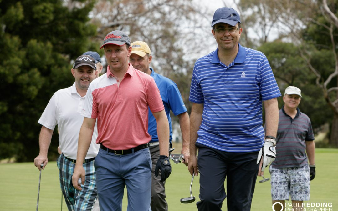 IAA Golf Day 2015 at the Tasmanian Golf Club