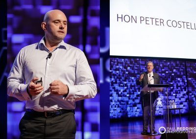 IAA Conference 2016 Plenary photography by Paul Redding , Events photographer Hobart - a
