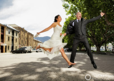 W0834_362a-Wedding photography at Salamanca by Paul Redding - Elopement Photographer Hobart