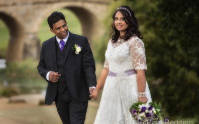 Arul and Shalisha's Wedding -Photography by Paul Redding- Richmond Wedding Photographer