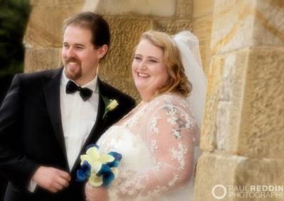 - St Georges Anglican Church Sorell Tasmania by Paul Redding Photographer Hobart. Fun Wedding photography