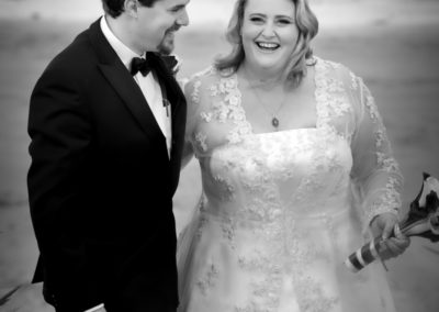 W835_440a--Fun Wedding photography Seven Mile Beach Tasmania by Paul Redding Photographer Hobart