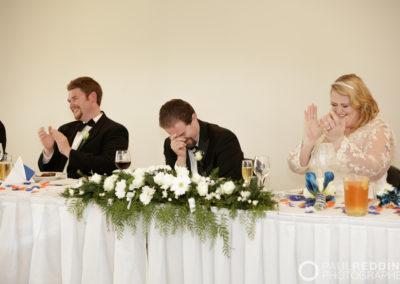 -Fun Wedding photography Wyndham ResortSeven Mile Beach Tasmania by Paul Redding Photographer Hobart