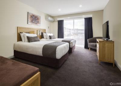 Hotel Style PhotographyBest Western Hobart