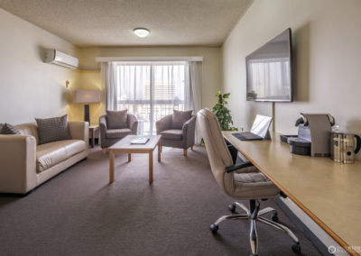Hotel Style Photography-Best Western Hobart