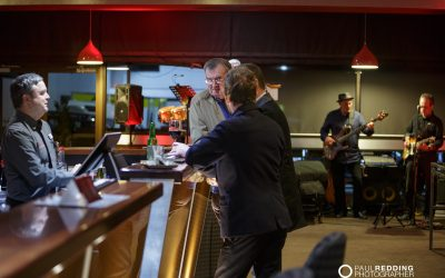 Best Western Hobart – Accomodation Photographer