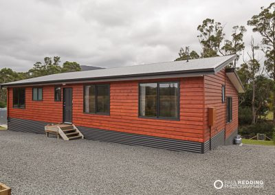 Exterior.Real Estate Photography Crab Tree Huon Valley by Paul Redding Photographer