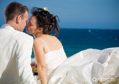 Khanh Hoang & Simon Moore Wedding