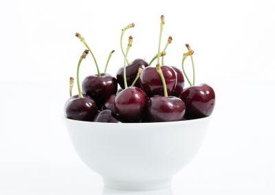 Fruit Photography | Cherries | Paul Redding Photographer