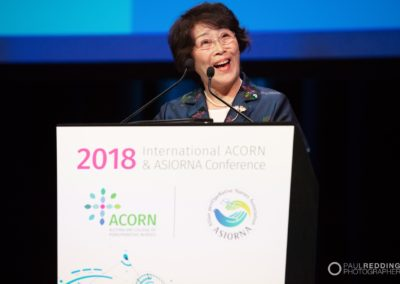 ACORN Conference 2018 - Adelaide Convention Centre 24-5-2018