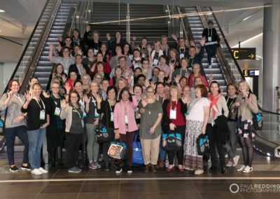 ACORN Conference 2018 - Adelaide Convention Centre 25-5-2018