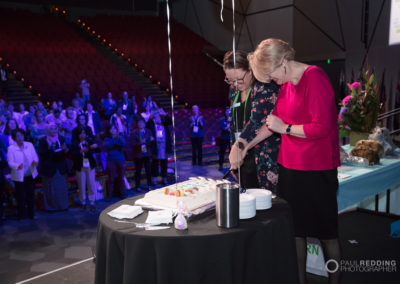 ACORN Conference 2018 - Adelaide Convention Centre 26-5-2018