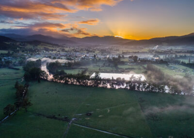 Huonville Drone Photography